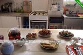 Блюда - Гостевой Дом Marino в Орджоникидзе, Феодосия
