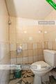 Общий туалет в гостевом доме У моря в Орджоникидзе