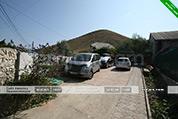 Автостоянка гостевого дома У моря в Орджоникидзе