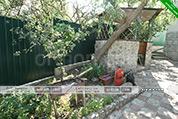 Мангал гостевого дома У моря в Орджоникидзе