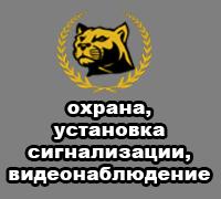 Охранное агенство Золотой Барс