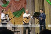 Бардовский вечер в Орджоникидзе