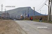 Субботник в Орджоникидзе 2013.