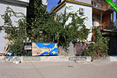 Карта - АГК Стрела в Орджоникдизе - Феодосия.