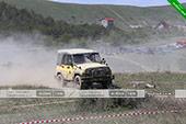 джип-фестиваль Бубновка 2016 - Орджоникидзе - Крым 45