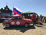 джип-фестиваль Бубновка 2017 в Орджоникидзе 15