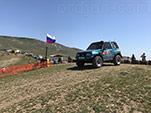 джип-фестиваль Бубновка 2017 в Орджоникидзе 9