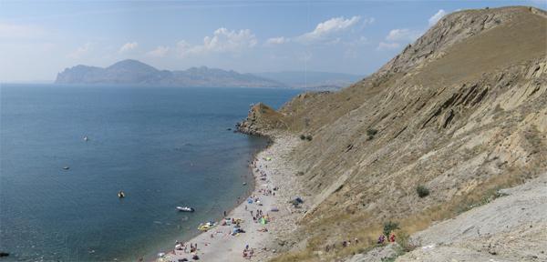 Лучшие фотографии Крыма фото курортов, интересных мест 10