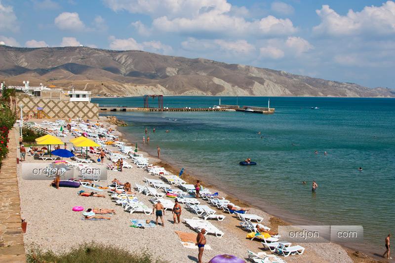 Лучшие фотографии Крыма фото курортов, интересных мест 99